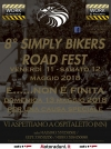 8° Simply Bikers Road Fest